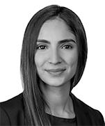 Mariam Awan