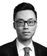 Bennett Wong